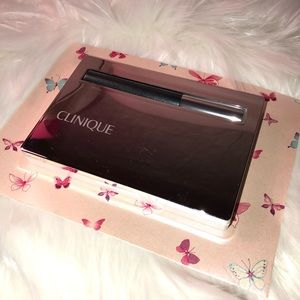CLINIQUE Limited edition- endless eye looks